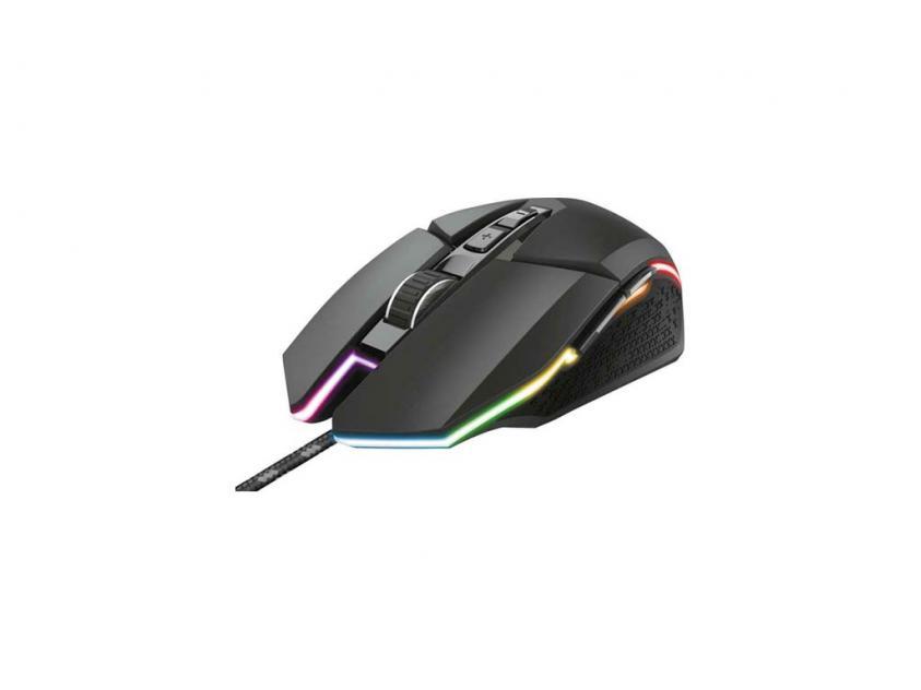 Gaming Mouse Trust GXT 950 Idon Illuminated (23645)
