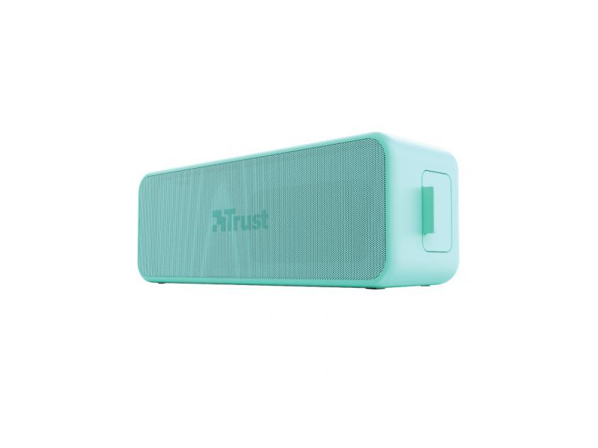 Portable Speaker Trust Zowy Max Stylish Mint (23827)