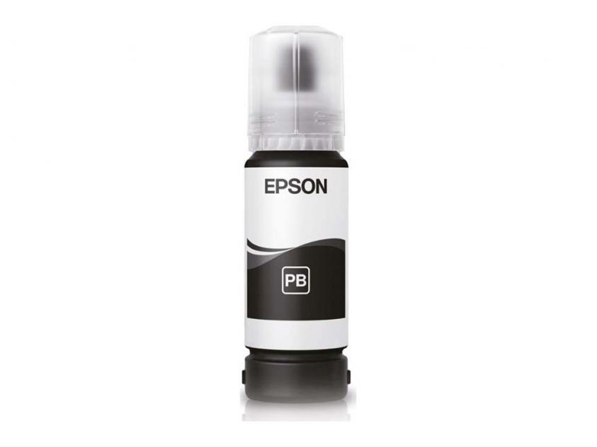 Ink Epson 115 Photo Black 6200Pgs (C13T07D14A)