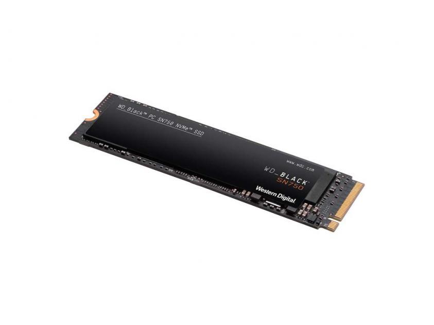 Internal SSD Western Digital SN750 250GB M.2 (WDS250G3X0C)