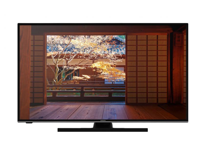 TV Hitachi 43-inch K-Smart UHD (43HK6100)