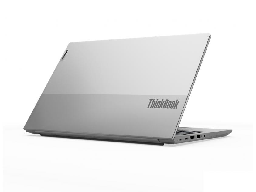 Laptop Lenovo ThinkBook 15 G2 ITL 15.6-inch i5-1135G7/8GB/256GB/FreeDOS/2Y (20VE00FMGM)