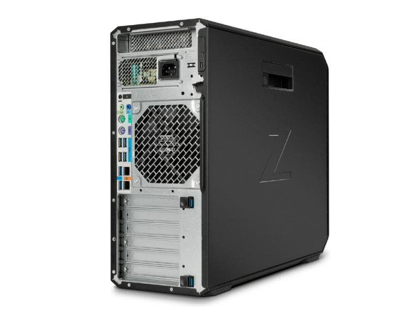 Workstation Desktop HP Z4 G4 Tower i9-10940X/16GB/512GB/W10P/3Y (9LM35EA)