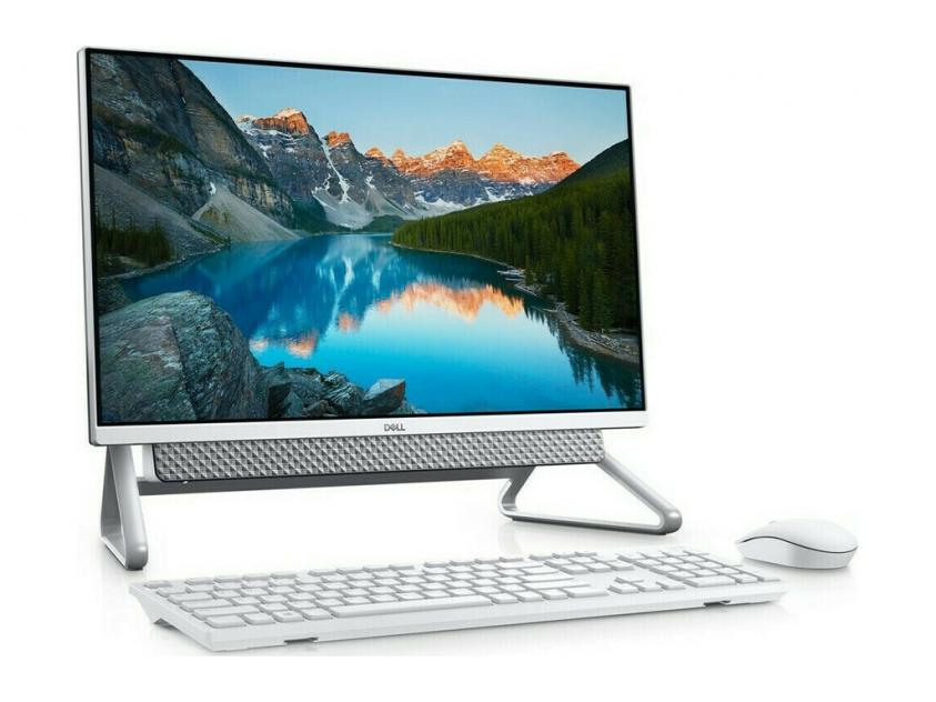 All-in-One PC Dell Inspiron 5400 23.8-inch Touch i5-1135G7/8GB/256GBSSD/1TBHDD/GeForce MX330/W10P/2Y (INSP5400I582561TWP)