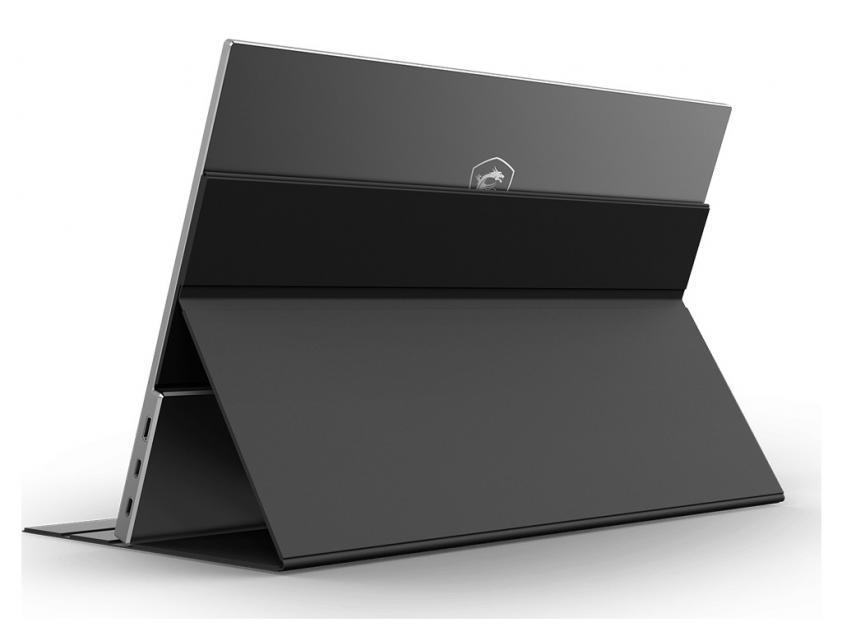 Monitor MSI Optix MAG161V 15.6-inch Portable (MAG161V)