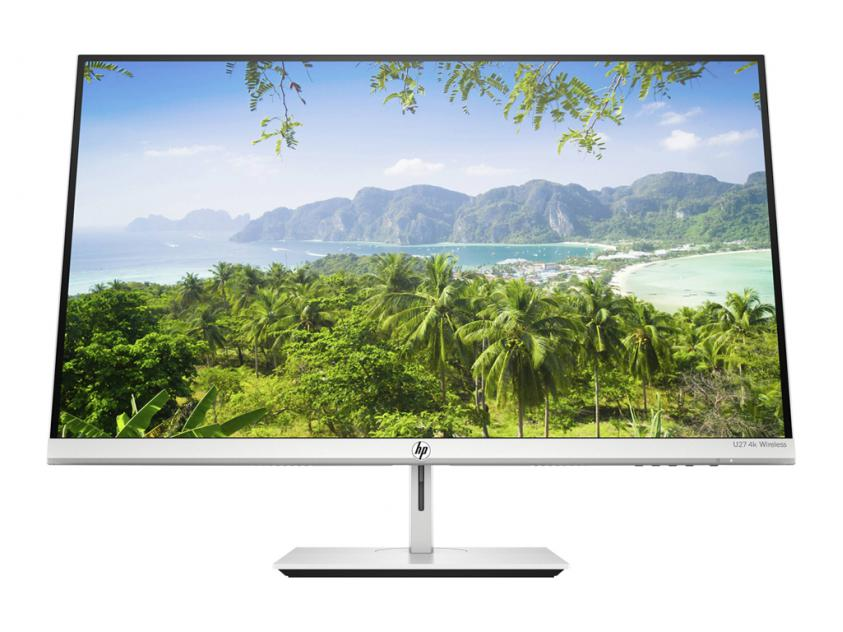Gaming Monitor HP U27 27-inch (9TQ13AA)