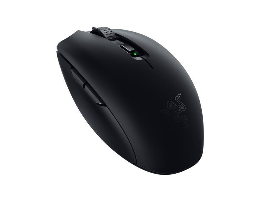 Gaming Mouse Razer Orochi V2 Ultra Lightweight Black (RZ01-03730100-R3G1)
