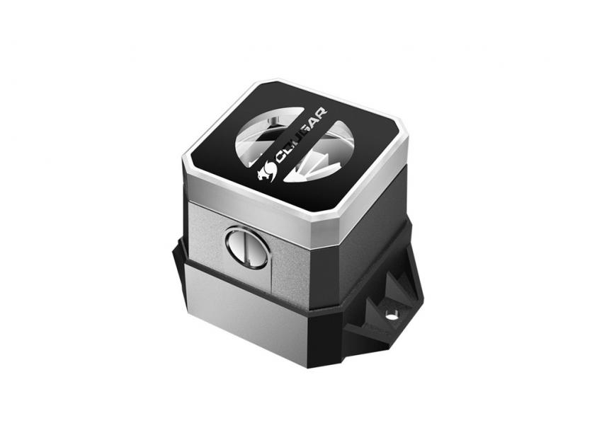 Liquid CPU Cooler Cougar Helor 240 RGB (1P0CGR HELOR-240)