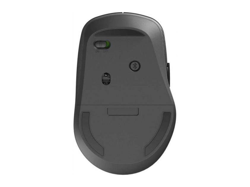 Mouse Rapoo M300 Silent Dark Grey (18048)