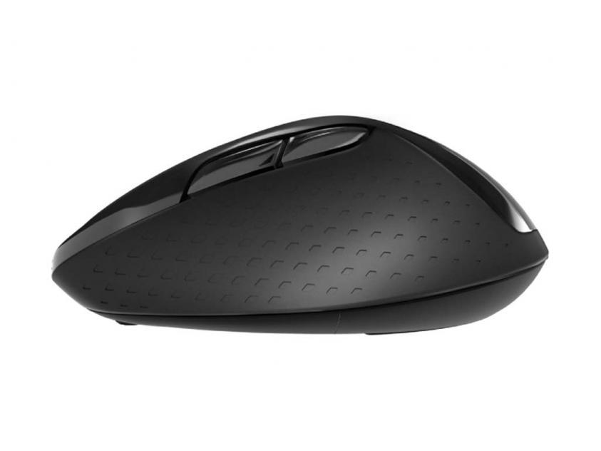 Mouse Rapoo M500 Silent Black (18404)