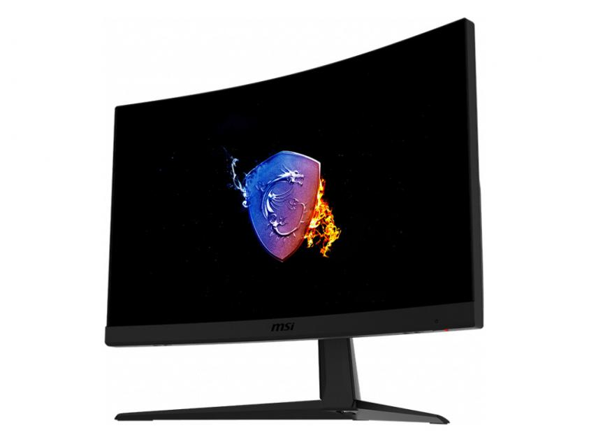 Gaming Monitor MSI MAG ARTYMIS 242C 24-inch Curved (242C)