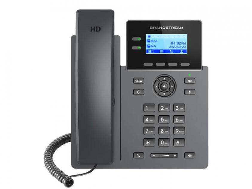 IP Phone Grandstream GRP2602 (GSTR-0184)