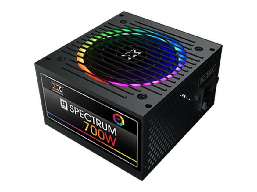 PSU Xigmatek Spectrum 700W (SPECTRUM700W)