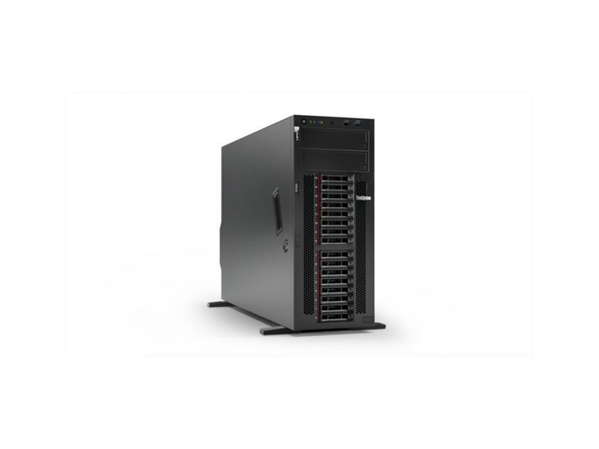 Server Lenovo ThinkSystem ST550 Xeon Silver 4210R/16GB/750W (7X10A0D4EA)