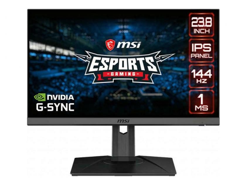 Gaming Monitor MSI Optix G242 24-inch (G242)