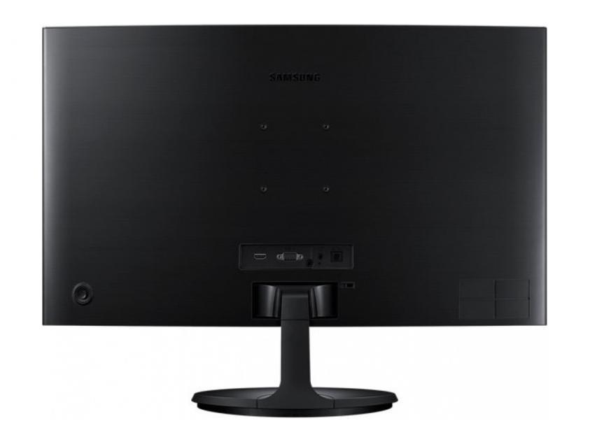 Monitor Samsung C27F390FHR 27-inch Curved (LC27F390FHRXEN)
