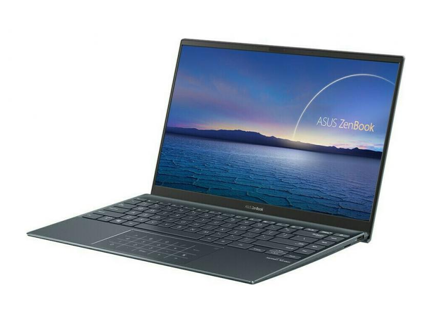 Laptop Asus Zenbook 14 UX425EA-WB503R 14-inch i5-1135G7/8GB/512GB/W10P/1Y (90NB0SM2-M12190)