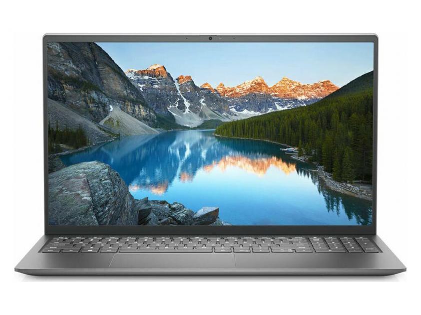 Laptop Dell Inspiron 5510 15.6-inch i5-11300H/8GB/512GB/GeForce MX450/W10H/1Y/Silver (471454064-58)