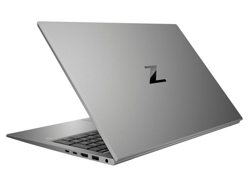 Workstation Laptop HP ZBook Firefly G8 15.6-inch i5-1135G7/8GB/256GB/Nvidia Quadro T500/W10P/3Y (2C9S1EA)