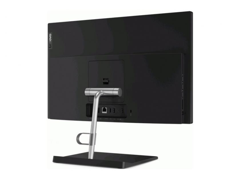 All-in-One PC Lenovo V50a-22IMB 21.5-inch i5-10400T/8GB/512GB/W10P/1Y/Black (11FN006RMG)