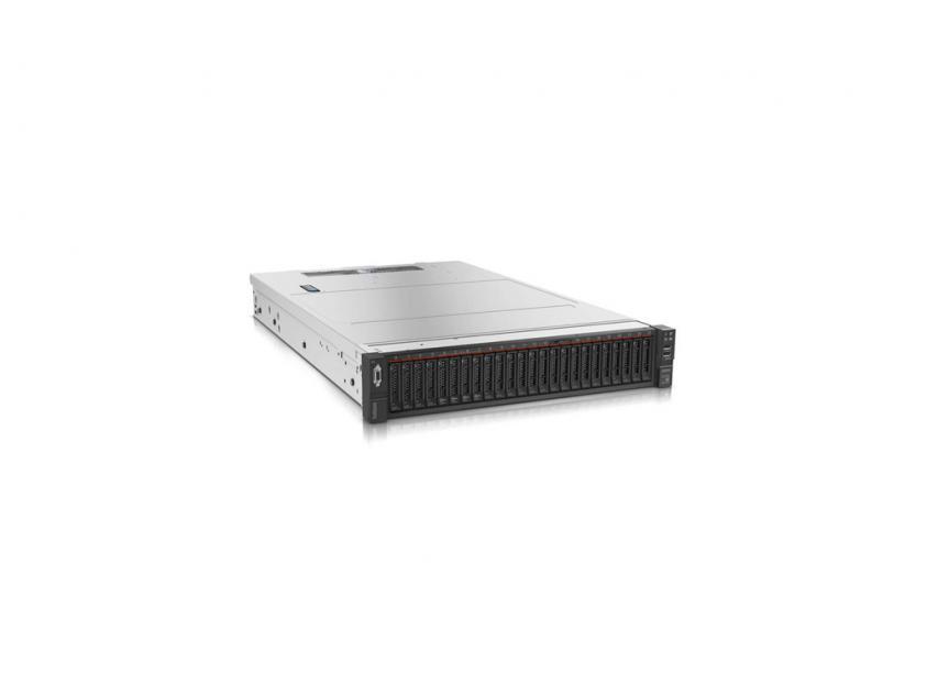 Server Lenovo ThinkSystem SR650 Xeon Silver 4210/16GB/750W (7X06A0B4EA)