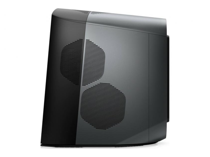 Gaming Desktop Dell Alienware Aurora R12 MT i9-11900F/64GB/2TBSSD/2TBHDD/GeForce RTX 3090i/W10P/2Y/Dark Side of the Moon (471456427)