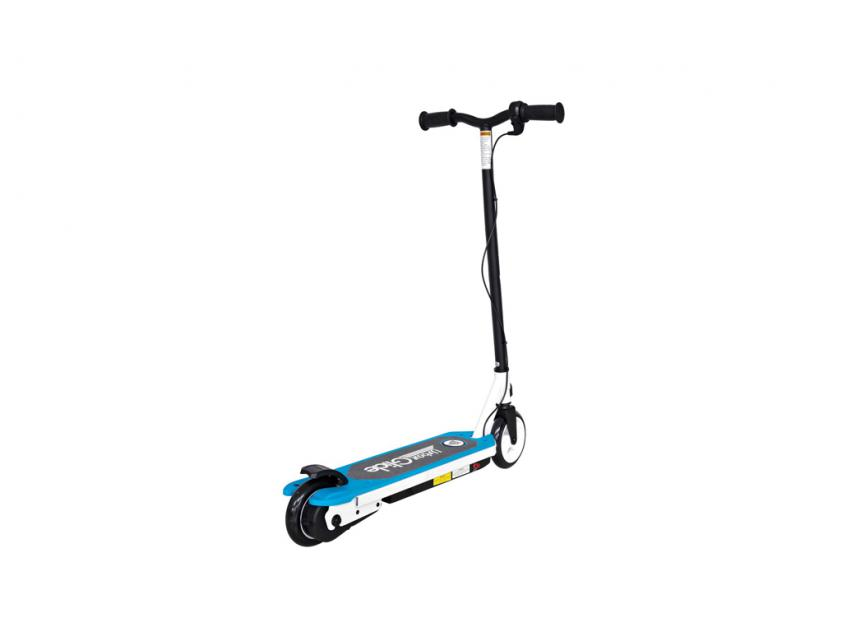 Electric Scooter UrbanGlide Ride 55 Blue (URBGY56457)