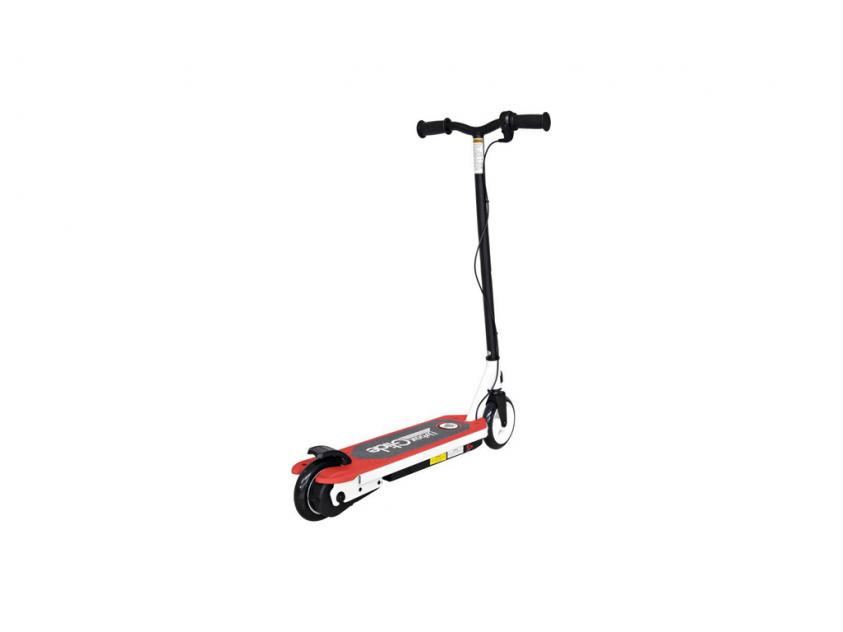 Electric Scooter UrbanGlide Ride 55 Red (URBGY56464)