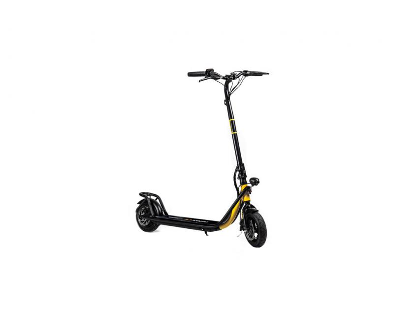 Electric Scooter Nilox Doc Ten National Geographic (NXESNATGEO10)