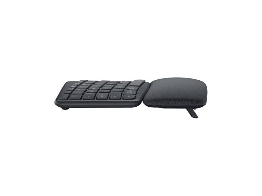 Keyboard Logitech Ergo K860 Wireless ENG Layout (920-010108)