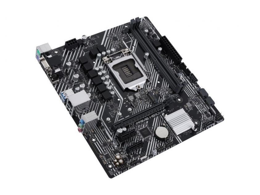 Motherboard Asus Prime H510M-E (90MB17E0-M0EAY0)