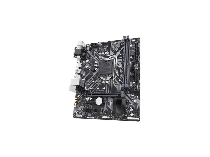Motherboard Gigabyte H310M S2H Rev 1.2 (GAH31MS2H-00-G12)