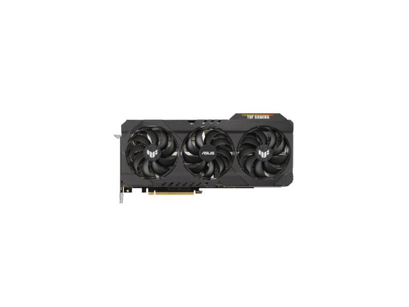 VGA Asus GeForce RTX 3070 Ti 8GB TUF OC (90YV0GY0-M0NA00)