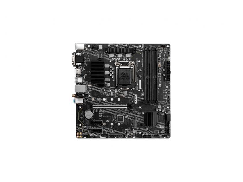 Motherboard MSI B460M Pro-VDH WiFi (7C83-003R)