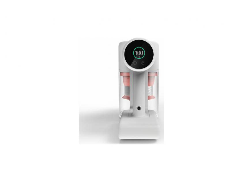 Vacuum Handheld Cleaner Xiaomi Mi G10 Wireless (BHR4307GL)