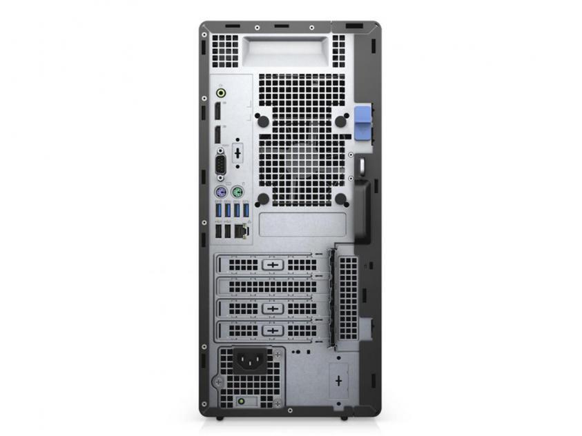 Desktop Dell Optiplex 7080MT i7-10700/8GB/256GB/W10P/5Y (N009O7080MT)