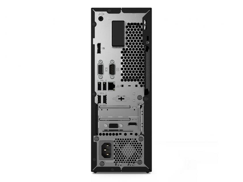 Desktop Lenovo ThinkCentre M70c SFF i5-10400/16GB/512GB/W10P/5Y/Black (11GJ0026MG)