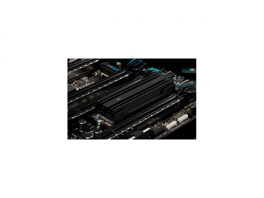 Internal SSD Corsair MP600 Pro M.2 (CSSD-F2000GBMP600PRO)