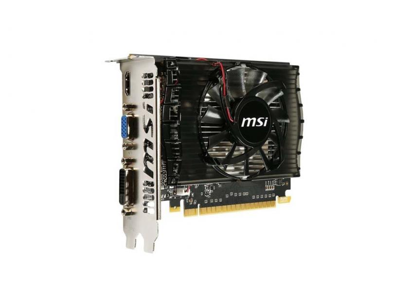 VGA MSI GeForce GT N730 2GB (912-V809-2201)