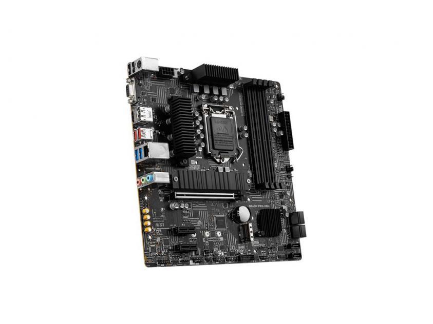 Motherboard MSI B560M Pro-VDH (911-7D18-004)