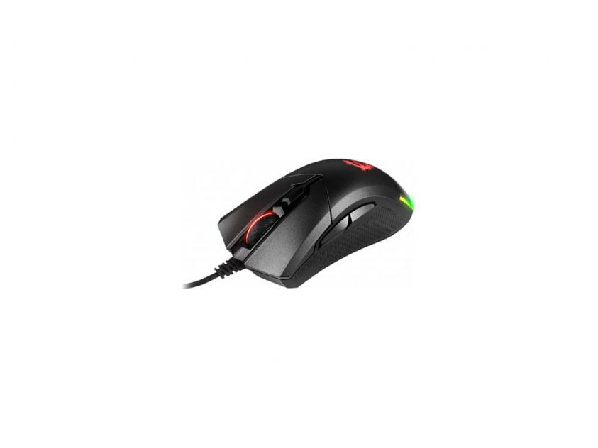 Gaming Mouse MSI Clutch GM50 Wired (S12-0400C60-PA3)
