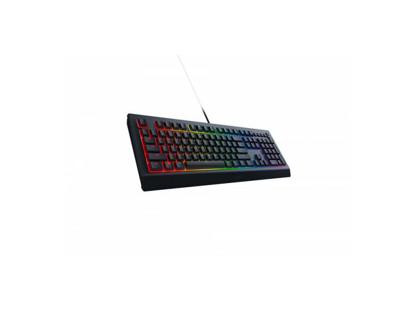 Gaming Keyboard Razer Cynosa V2 Spill Resistance Chroma Membrane GR Layout (RZ03-03401100-R3P1)