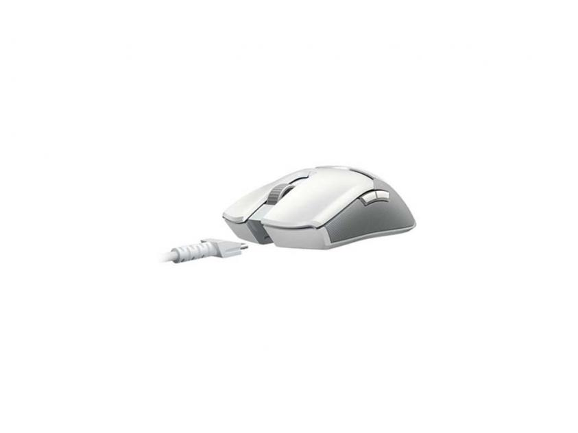 Gaming Mouse Razer Viper Ultimate Mercury Wireless & Charge Dock (RZ01-03050400-R3M1)
