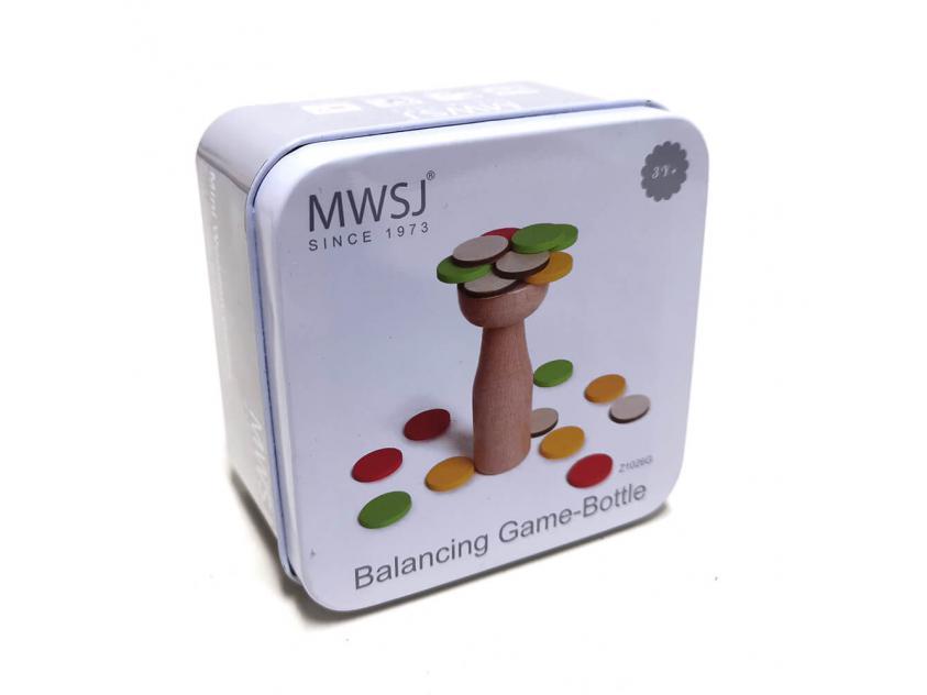 Board Games Balancing Game Bottle (6935494725846)