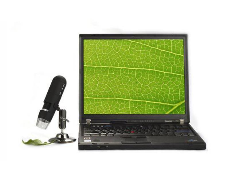 MICROSCOPE LEVENHUK DIGITAL DTX 30 (0611901508535)