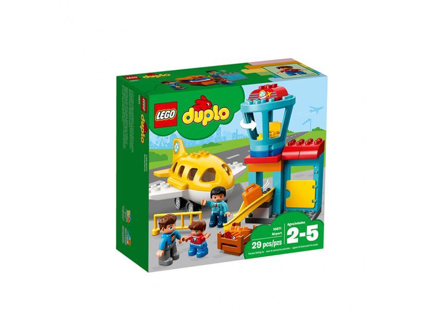 LEGO Duplo Airport 10871 (LGO10871)