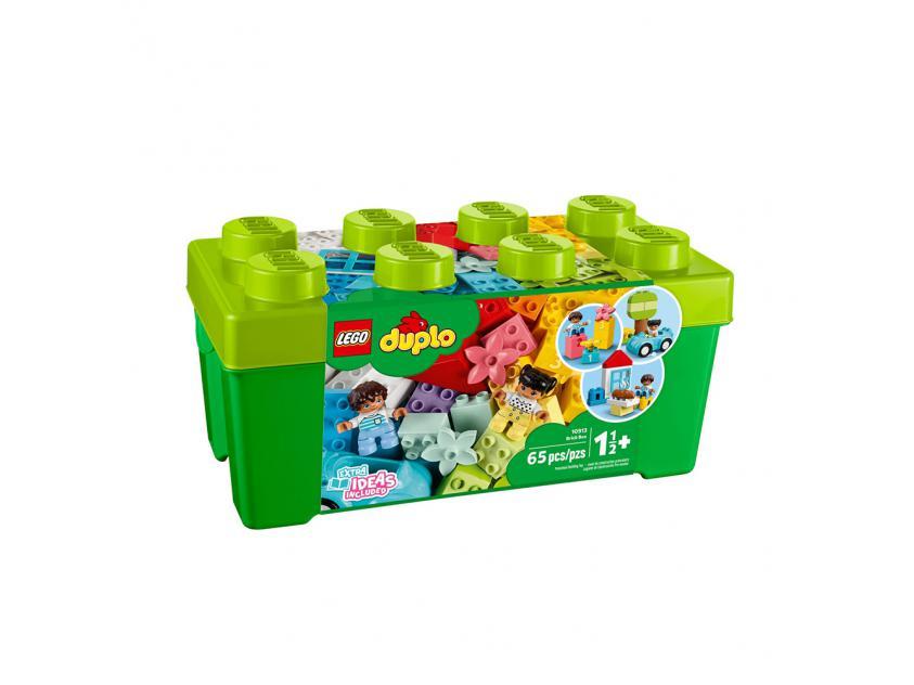 LEGO Duplo Brick Box 10913 (LGO10913)