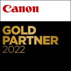 canon gold partner